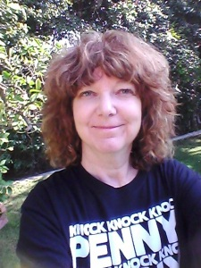 Wendy January 2014
