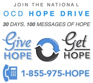 OCD HOPE DRIVE - APPEAL - national